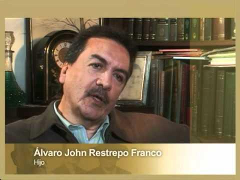 100 Empresarios 100 Historias de Vida: John Restrepo Álvarez