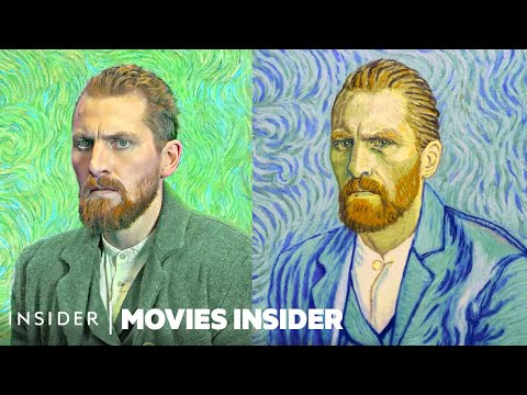 How 6 Innovative Movies And TV Shows Were Animated   Movies Insider