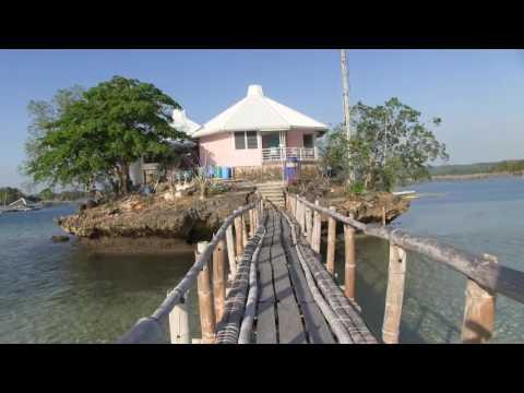An Island Near Iloilo - Philippines