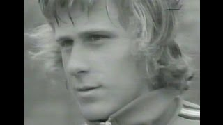 Sagan om Björn Borg Del 1   Svenska/Swedish