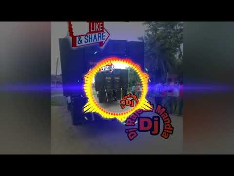 Hero Honda Me Baitha Ke Cg Song👉👉 Dj Rinku & Dj Rajeah Mandla  (jbp)