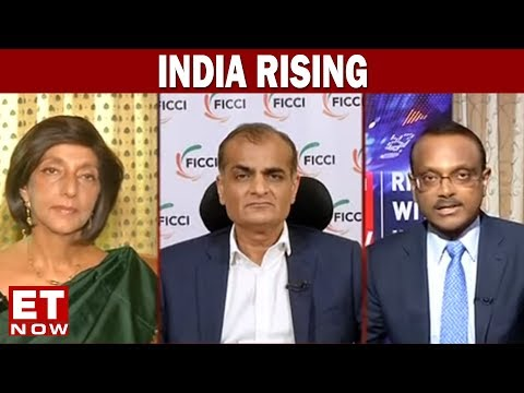 India Economic Conclave: The Stage Is Set! | India Development Debate | India Rising