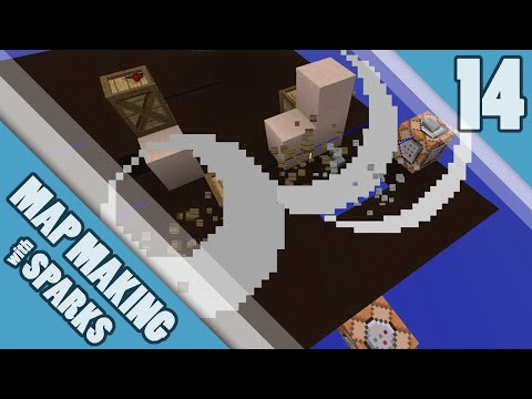 E14 - Launch, Strong & TNT Crates - Map Making with Sparks