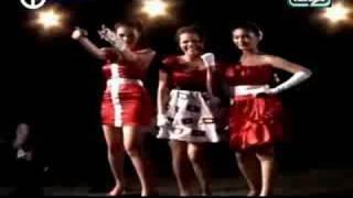 Dewi Sandra, Luna Maya, Sandra Dewi - Play (HQ Audio/Video)