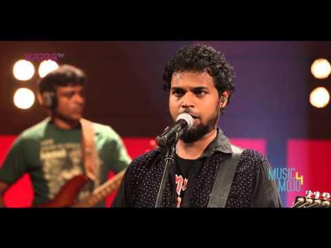 Unnam marannu - Azazeel - Music Mojo Season 4 - KappaTV
