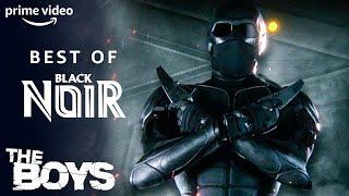 Black Noir: Der stille Kämpfer   The Boys   Prime Video DE