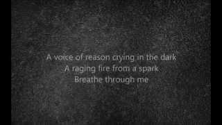 Virgin Steele - Noble Savage (lyrics)