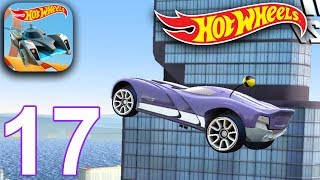 Hot Wheels: Race Off - Velocita Gameplay (iPhone X)