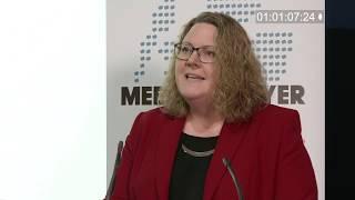 Meet the Buyer 2019: Councillor Heather Brannan-McVey, SDP Chair