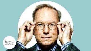 Google's Eric Schmidt, Jonathan Rosenberg and Alan Eagle On Leadership