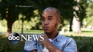 Ohio State Attacker Home Searched