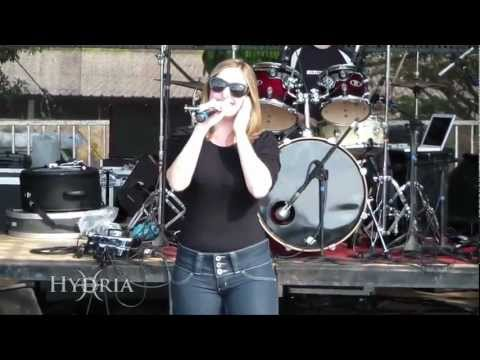 Hydria - Life on Tour: Behind the Music - Brasilia (August 2011)