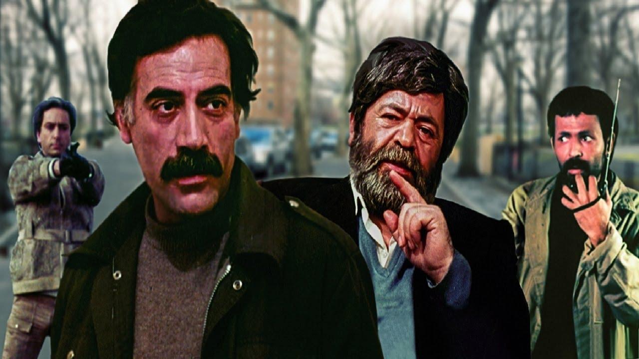 الفيلم الايراني ( يد الشيطان ) مدبلج