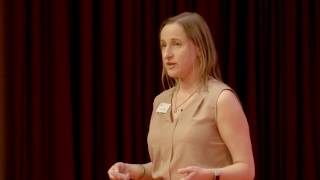 Stress; when a good thing goes bad | Dr Natalie Riddell | TEDxGuildford