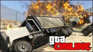 GTA 5 Online (PC) - ЖЕЛЕЗНАЯ КАМАСУТРА #89