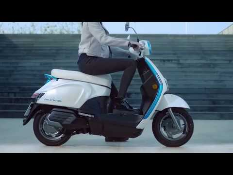 It's Time To Get To Know KYMCO