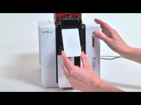 PRIMACY - How to do a routine printer cleaning