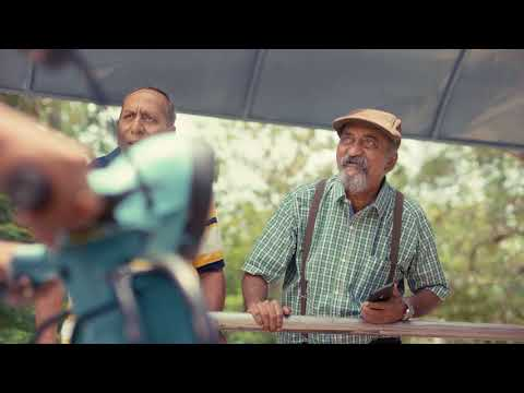 TVC 1 of 3 by Evam for Dr. Agarwal's Eye Hospital