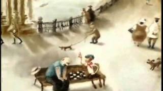 Encore-Alexander Petrov's Cartoon (2010)