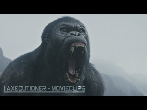 The Legend Of Tarzan |2016| All Fight Scenes [Edited]