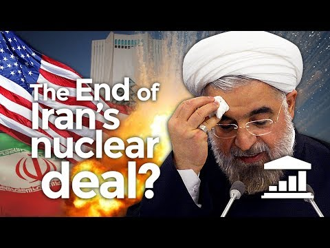 IRAN vs USA: Is the Nuclear Deal in Danger? - VisualPolitik EN