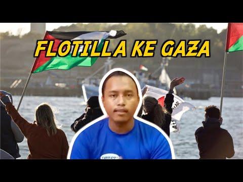 Flotilla Ke Gaza