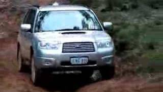 Subaru 4WD club of WA