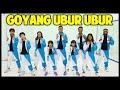 TIK TOK DANCE GOYANG UBUR UBUR - VIRAL BANGET - TAKUPAZ DANCE CREW