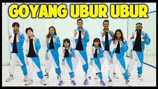 Download TIK TOK DANCE GOYANG UBUR UBUR - VIRAL BANGET - TAKUPAZ DANCE CREW
