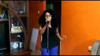 Anita Baker I apologize - Whitney Cephas (cover)