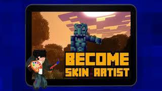 [FREE] MASTER for Minecraft PE/Pocket Edition Trailer