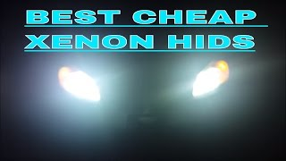 Xentec HID review