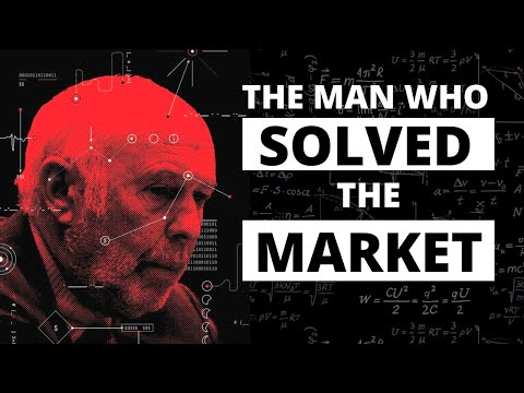 The INSANE Story of the GREATEST TRADER of ALL TIME | Jim Simons [CC Available]