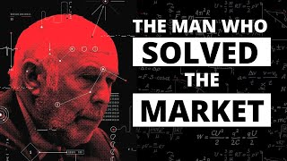 The INSANE Story of the GREATEST TRADER of ALL TIME | Jim Simons