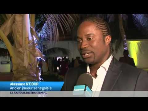Sénégal : première Grande Nuit du Football Africain à Dakar