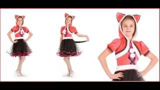 👍 Костюм Кошка Мяу для девочки — Магазин GrandStart.ru ❤️