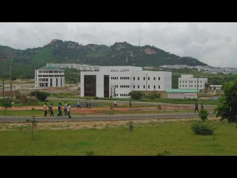 College of Informatics and Virtual Education(CIVE)- The University Of Dodoma