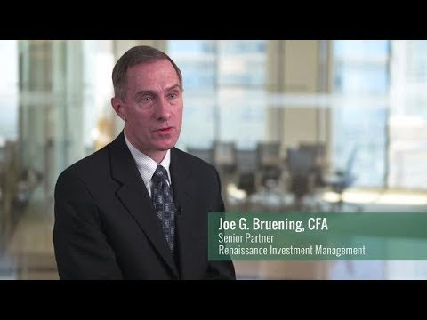 International Equity Investing with Renaissance Investment Management