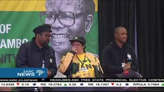 All system go for the  Eastern Cape ANC PGC