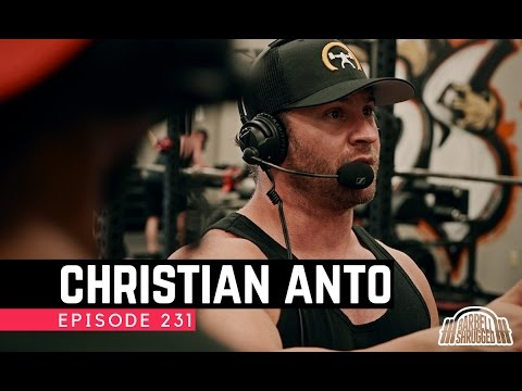 This Guy Squatted 700 lbs. at 181 lbs. Bodyweight w/ EliteFTS Athlete Christian Anto - 231
