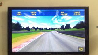 SUPER TRUCK RACER (WII) TROLLING PEOPLE :P || UMC