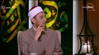 الشيخ رمضان عبد المعز: اختار القرآن نصف حروف المعجم وبدأ بيهم بعض السور وهم جميعهم مبنية على الوقف
