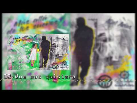 ABEL - QUE MAS QUISIERA | ALBUM MAS ALLA DE LOS SUEÑOS