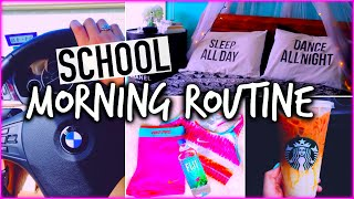 Morning routine for school 2015 Thumbnail
