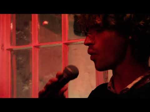 Cosmo Sheldrake - Improv #2