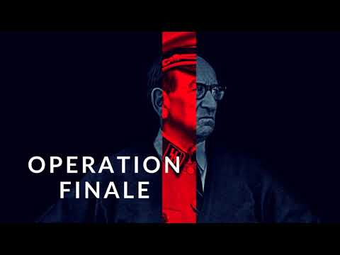 Killing in the Woods (Operation Finale Soundtrack)