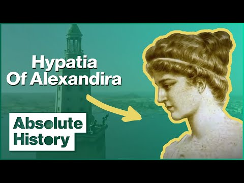 The Rise And Fall Of The Greatest City | Alexandria: The Greatest City | Absolute History