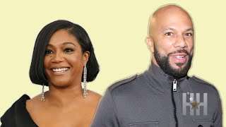 Chocolate Droppa Is Back And Tiffany Haddish And Common Make It Rona Official