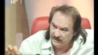 Mišo Kovač (Nedjeljom u 2 (jubilarna 400. emisija)  - o Oliveru,Severini, Gibonniju...)