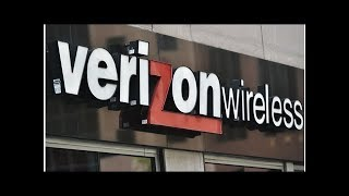 Verizon lifts data caps on West Coast public safety workers after it slowed firefighters' data Wo...